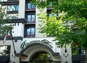 The Paramount Hotel photos Exterior