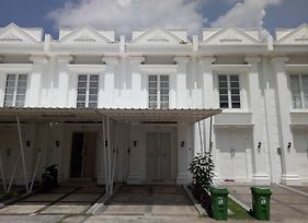 T-Rooms Homestay photos Exterior