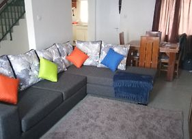 House With 3 Bedrooms In Nairobi, With Wonderful City View, Furnished photos Exterior