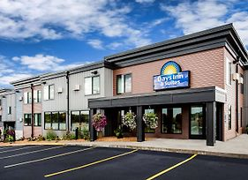 Days Inn & Suites By Wyndham Duluth By The Mall photos Exterior