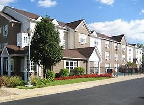 Towneplace Suites St. Louis St. Charles photos Exterior