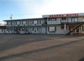 Searra Motel photos Exterior