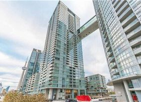 Luxury Furnished Suites - Downtown Toronto photos Exterior