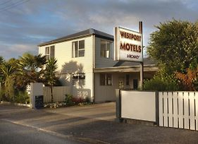 Westport Motels photos Room