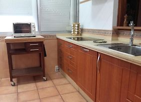 Apartment With 3 Bedrooms In Sevilla, With Wonderful City View, Enclos photos Exterior