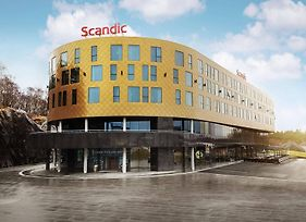 Scandic Flesland Airport photos Exterior