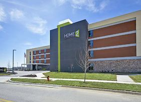 Home2 Suites Kci Airport photos Exterior