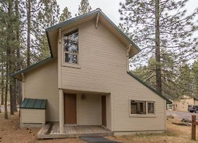 Ranch Cabin Condo 31-Sunriver Vacation Rentals By Sunset Lodging photos Exterior