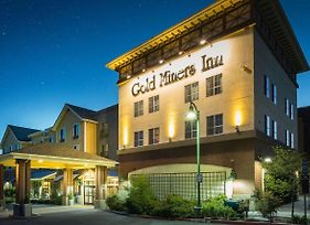 Gold Miners Inn, Ascend Hotel Collection photos Exterior