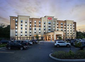 Hampton Inn & Suites By Hilton Barrie photos Exterior
