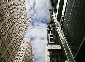 Doxie Hotel photos Exterior