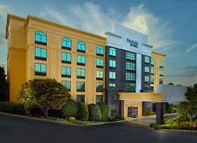 Fairfield By Marriott Inn & Suites Asheville Outlets photos Exterior
