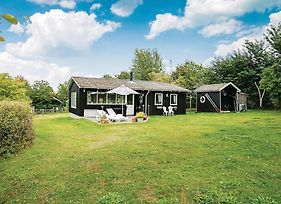 Holiday Home Krolle Borravej Allinge III photos Exterior