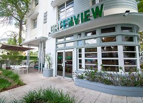 Greenview Hotel photos Exterior