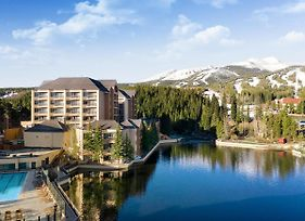 Marriott'S Mountain Valley Lodge At Breckenridge photos Exterior