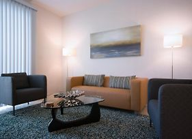 Bca Residential - Furnished Apartments photos Exterior