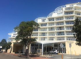 Ettalong Beach Premium Apartments photos Exterior