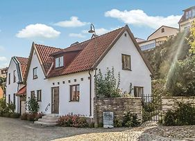 Five Bedroom Holiday Home In Visby photos Exterior