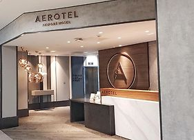 Aerotel London Heathrow, T2 & T3 photos Exterior