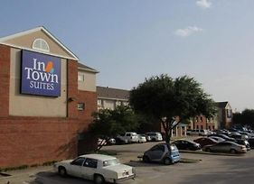Intown Suites Extended Stay Dallas Tx - Brookriver Drive photos Exterior