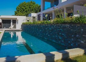 Architect Villa With Pool, Garden And Terraces In Biarritz photos Exterior