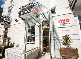Oyo The Regency photos Exterior