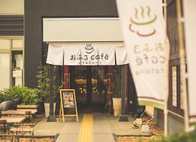 Ofuro Cafe Utatane photos Exterior