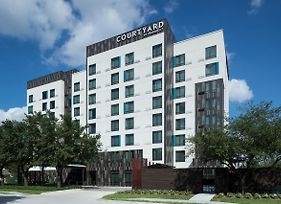 Courtyard By Marriott Houston Heights/I-10 photos Exterior