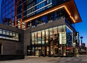Residence Inn By Marriott Calgary Downtown/Beltline District photos Exterior