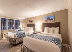 Surestay Collection By Best Western Lehigh Valley Hotel photos Exterior