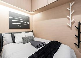 1 Private Double Bed In Sydney Cbd Near Train Uts Darlinghar&Icc&C Hinatown - Sharehouse photos Exterior
