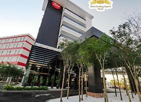 Tune Hotel Klia 2 photos Exterior