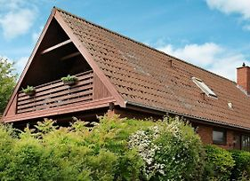 One-Bedroom Holiday Home In Svendborg 2 photos Exterior