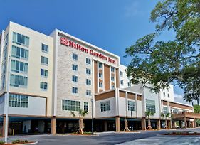 Hilton Garden Inn Biloxi photos Exterior