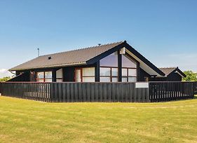 Holiday Home Sydals With A Fireplace 08 photos Exterior
