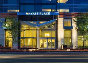 Hyatt Place Washington Dc Us Capitol photos Exterior