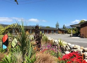 Buller Bridge Motel photos Exterior