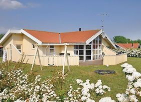 Holiday Home Sydals With Fireplace 1 photos Exterior