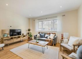 Chic 3 Bed 2.5 Bath 2 Min To South Kensington Tube photos Exterior