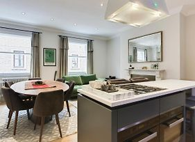Elegant 2Bed 2.5Bath Townhouse In Central London. photos Exterior