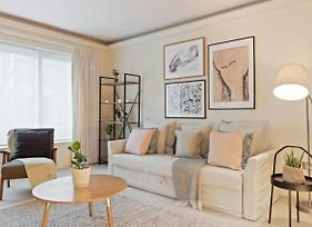 Luxury 2Bed In Knightsbridge 12 Mins From Tube photos Exterior