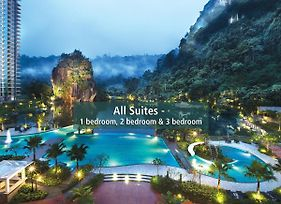Best Western Premier The Haven Ipoh photos Exterior