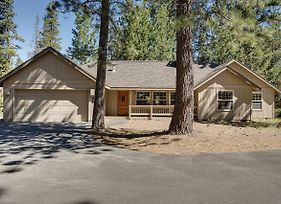Whistler Lane 20-Sunriver Vacation Rentals By Sunset Lodging photos Exterior