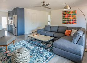 Spacious 3Br Home In Central Scottsdale By Wanderjaunt photos Exterior
