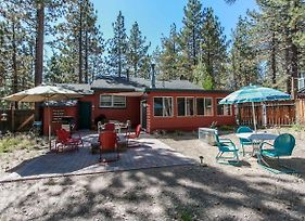 Barefoot Bungalow-1804 By Big Bear Vacations photos Exterior