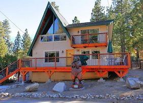 Bear Tree Hideaway-1510 By Big Bear Vacations photos Exterior