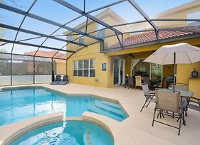 7 Bedroom Home Just 15 Min From Disney photos Exterior