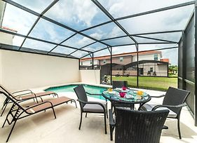 Luxury On A Budget - Bella Vida Resort - Feature Packed Spacious 4 Beds 3 Baths Townhome - 7 Miles To Disney photos Exterior