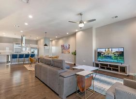 Bienville 4Br Luxury Townhouse In Mid City photos Exterior