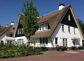 Cosy Home Close To The Dunes Of Soest photos Exterior